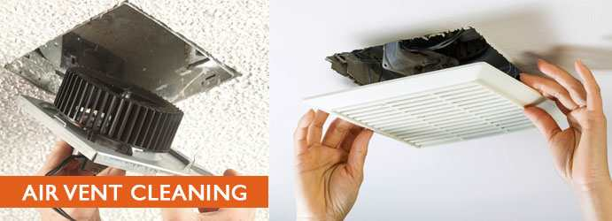 Air Vent Cleaning The Gap
