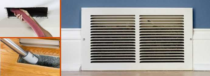 Air Vent and Duct Cleaning Services