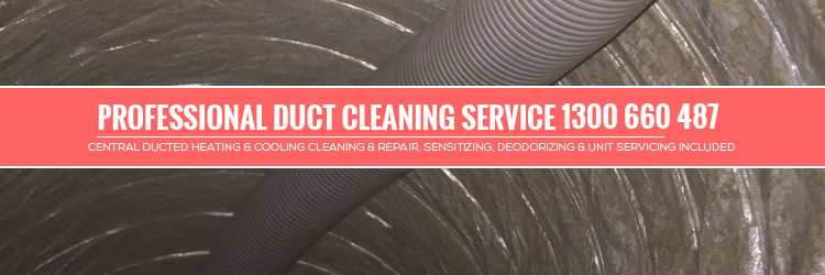 Duct Cleaning  Seddon West