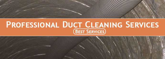 Duct Cleaning Jewell