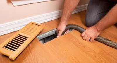 Duct Maintenance & Repairs Fairhaven