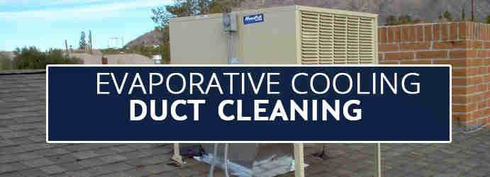 Evaporative Duct Cleaning Mount Cooper