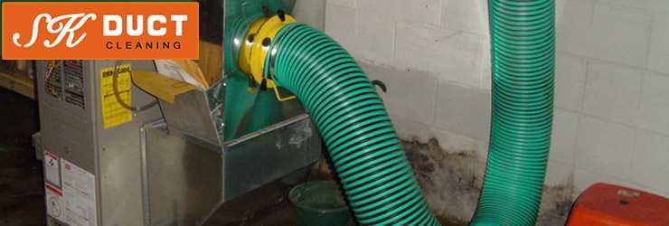 Flood Water Duct Restoration Melbourne