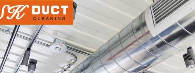 Air Conditioning Duct Repair
