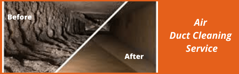 Top Five Benefits of Air Duct Cleaning
