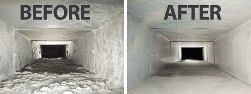 How to Choose The Best Duct Cleaning Services?