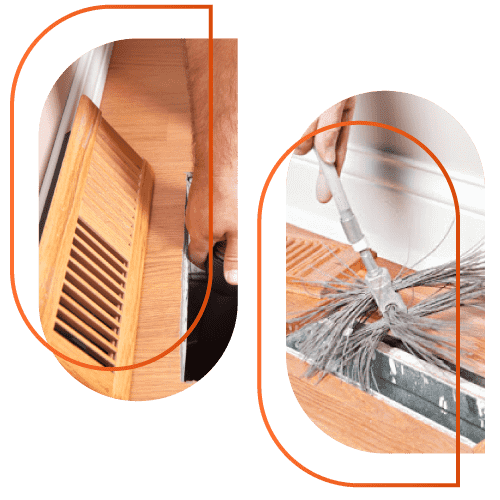 Heating Duct Cleaning-Melbourne